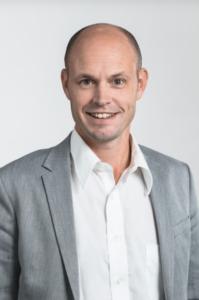Sverker Nyman