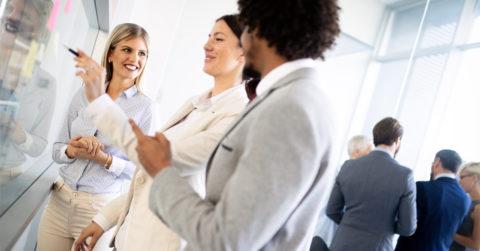 interim manager på gazella visar ekonomer statestik