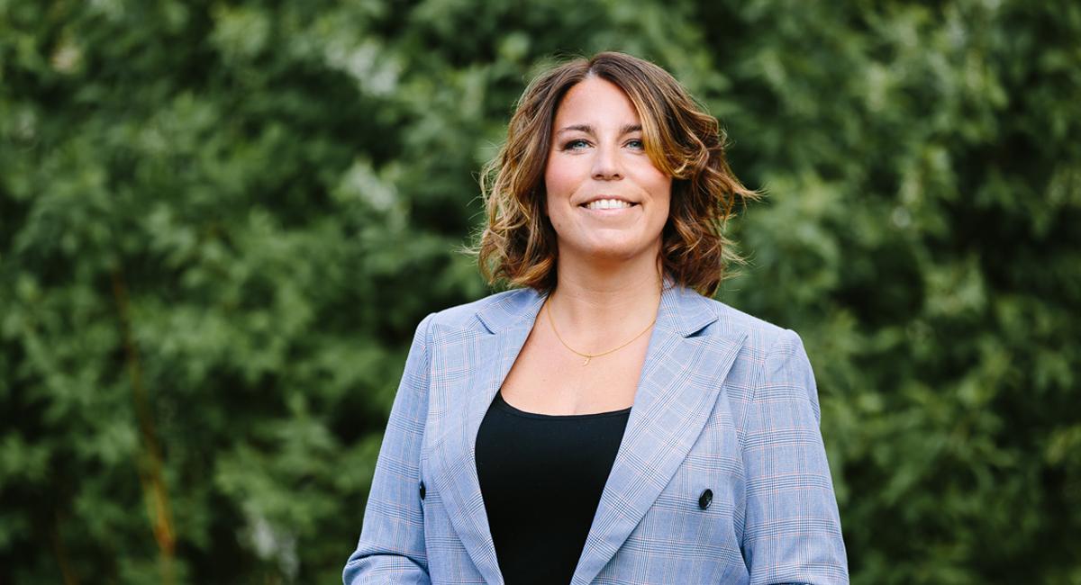 Gazella väljer in erfarna förändringsledaren Therese Lundstedt i styrelsen