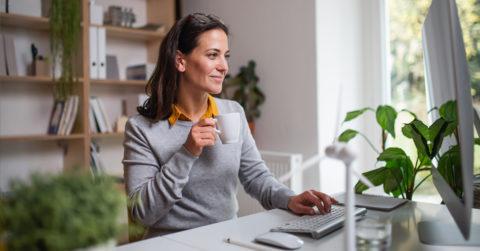 byta jobb sommar söka jobb ekonom jobbintervju ansökan CV Linkedin nya utmaningar