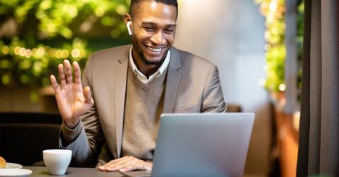 distansarbete säger heller upp sig än att inte få jobba på distans remote work hemmakontor hybridkontor ekonom